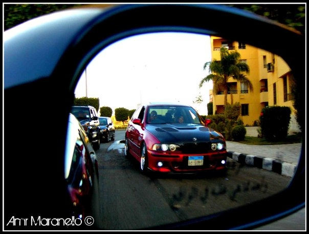 Another MidoDesigns 2003 BMW M5 post... - 14913347