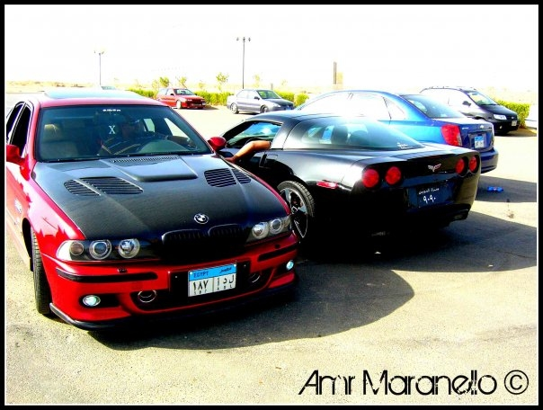 Another MidoDesigns 2003 BMW M5 post... - 14913382