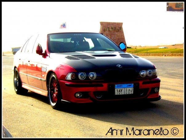 Another MidoDesigns 2003 BMW M5 post... - 14913385