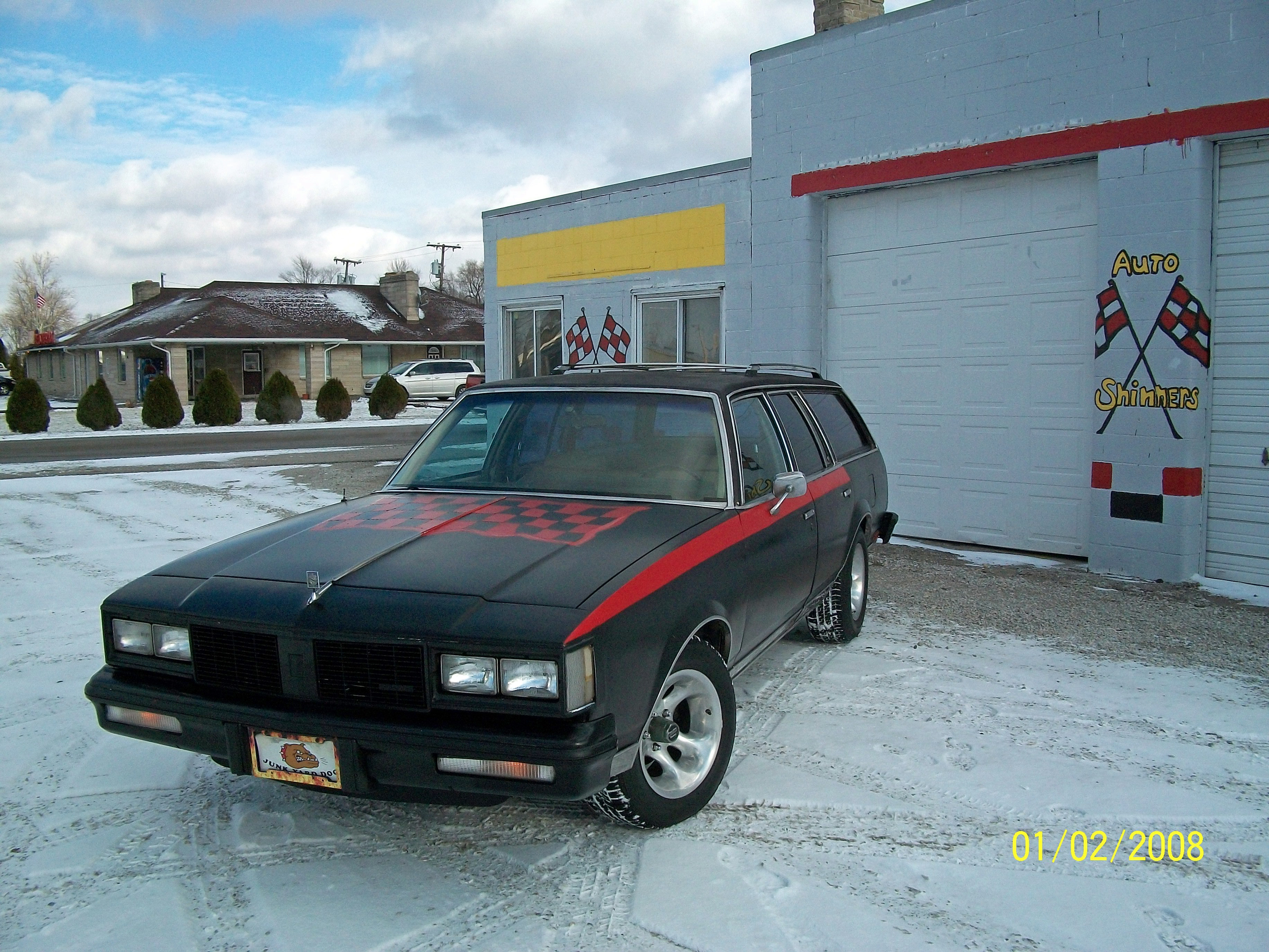 Another Nelly-Bell 1981 Pontiac Trans Am post... - 14914137