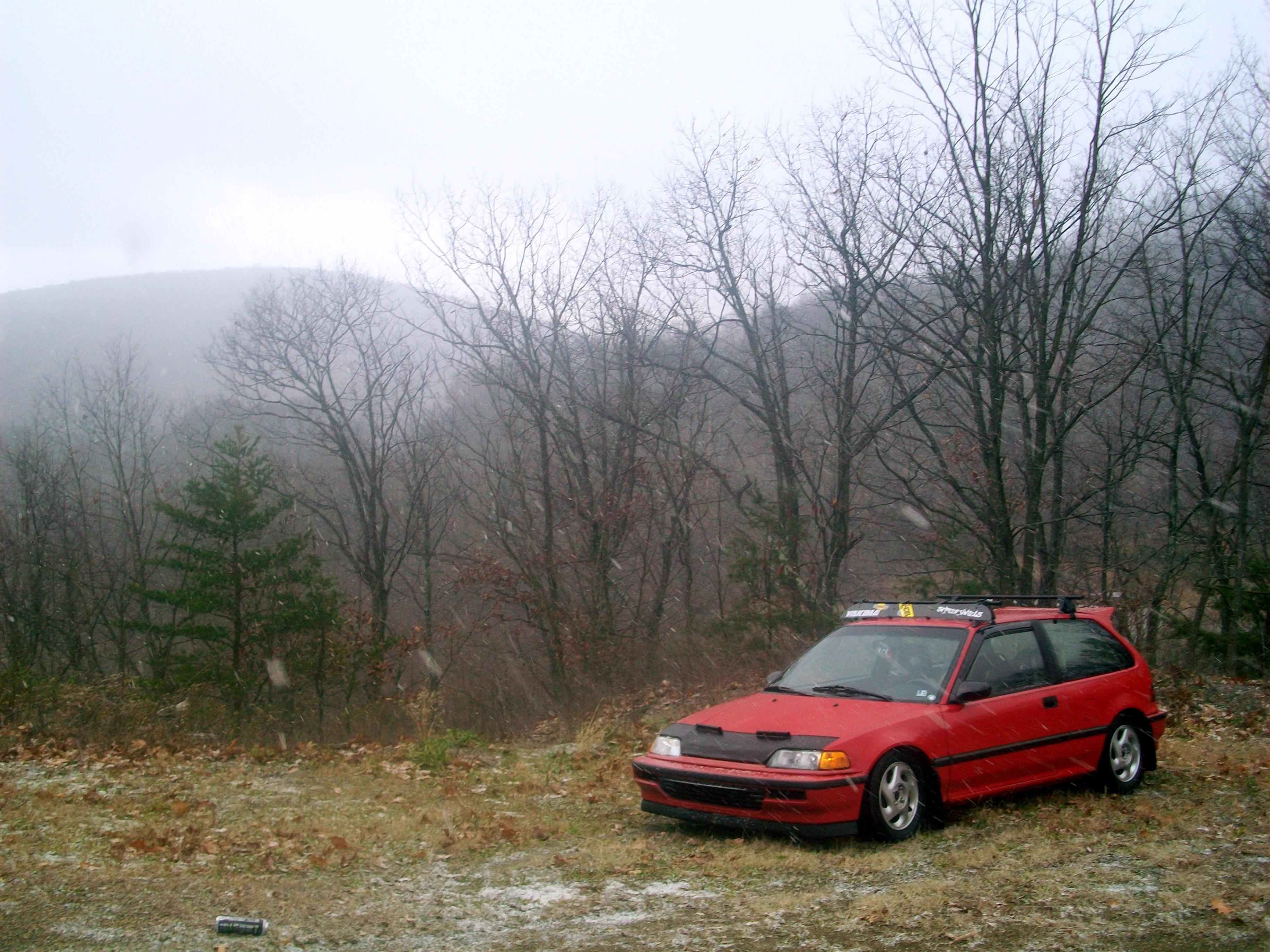 ef9civichatch's 1991 Honda Civic