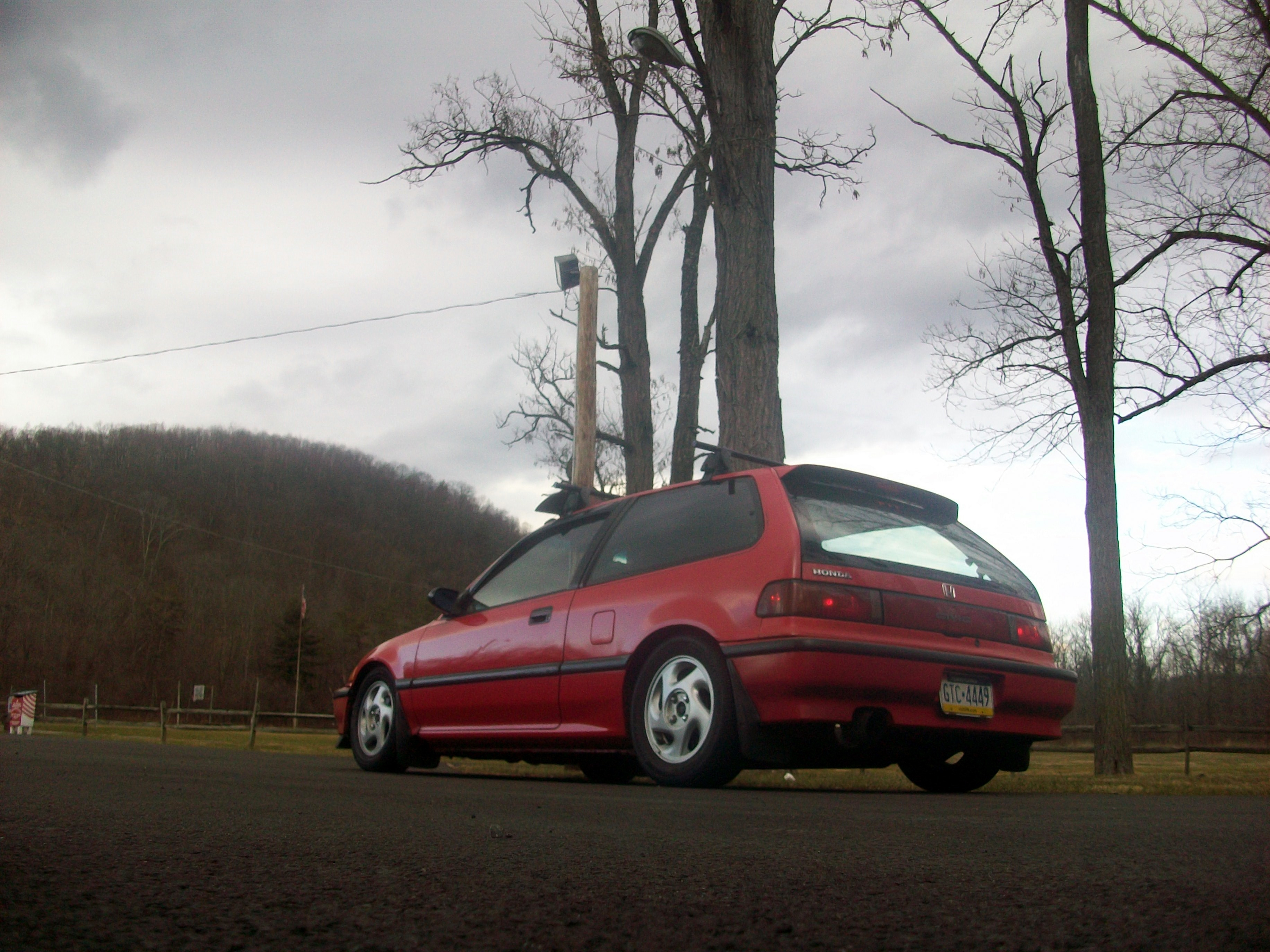 ef9civichatch 1991 Honda Civic 14914886