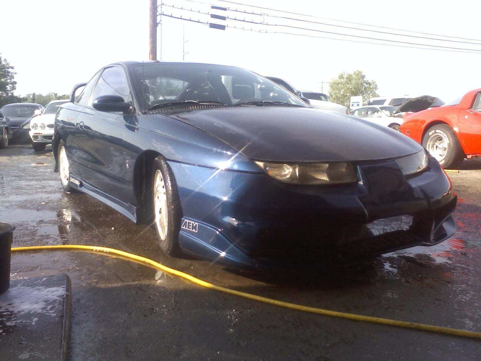 Another sperving78 1997 Saturn S-Series post... - 14915273