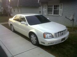 mad_russian1089 2005 Cadillac DeVille
