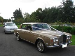vehiclesnz 1976 Rolls-Royce Silver Shadow 2