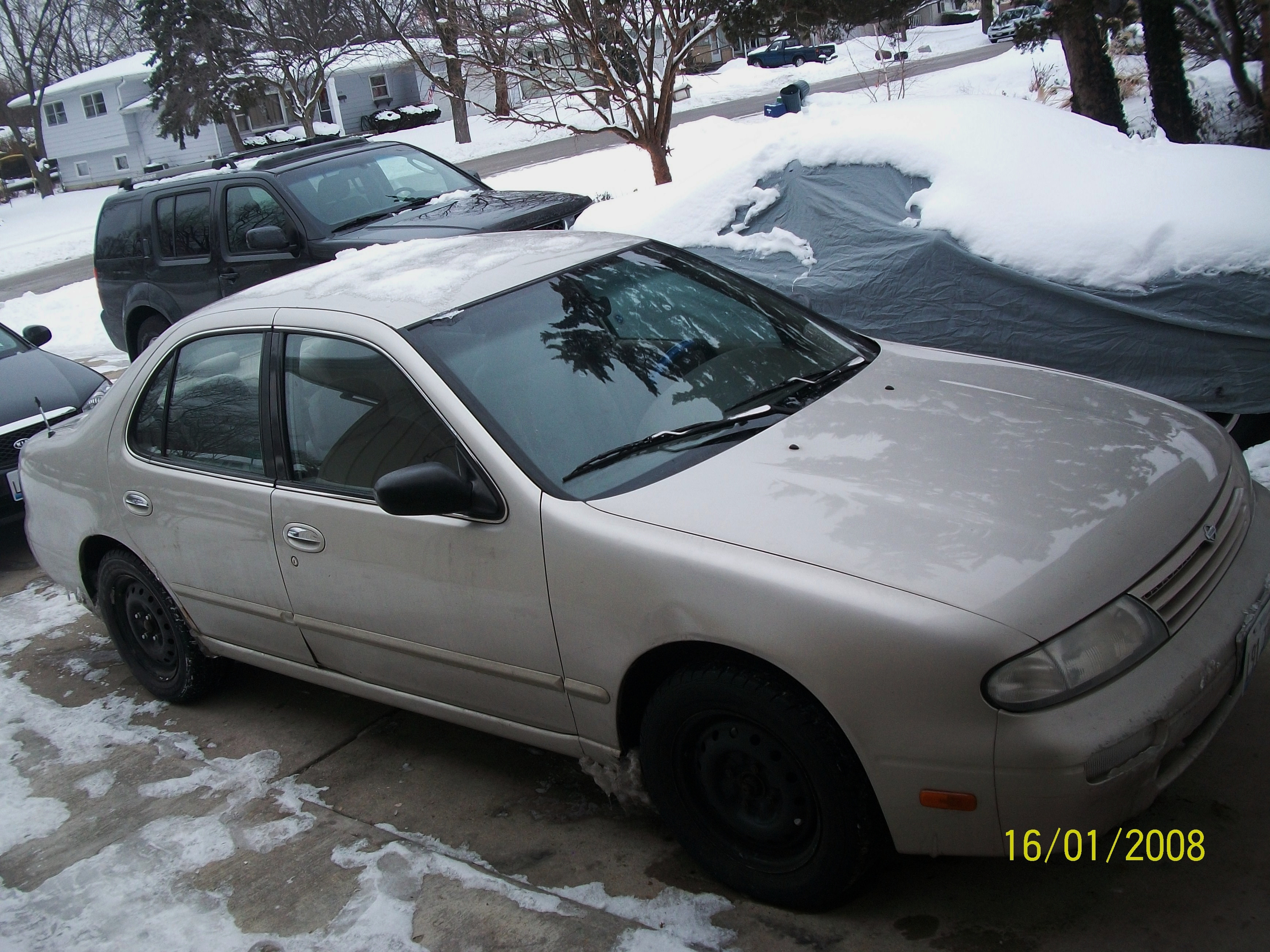 Another BMW_318TI 1997 Nissan Altima post... - 14916066