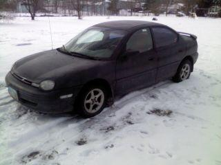 Another jadetroy 1995 Dodge Neon post... - 14916915