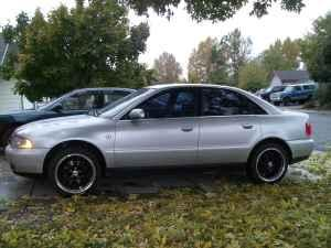 Another MikesMazda6 2000 Audi A4 post... - 14917064