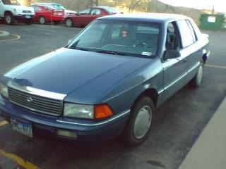 Another 92Acclaim 1992 Plymouth Acclaim post... - 14917117