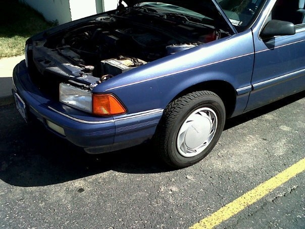 Another 92Acclaim 1992 Plymouth Acclaim post... - 14917118