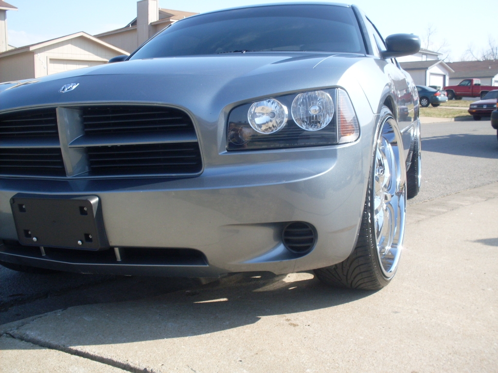 Another talex0874 2006 Dodge Charger post... - 14917433