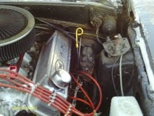 Another chirpalot 1985 Ford Thunderbird post... - 14918311