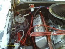 Another chirpalot 1985 Ford Thunderbird post... - 14918312