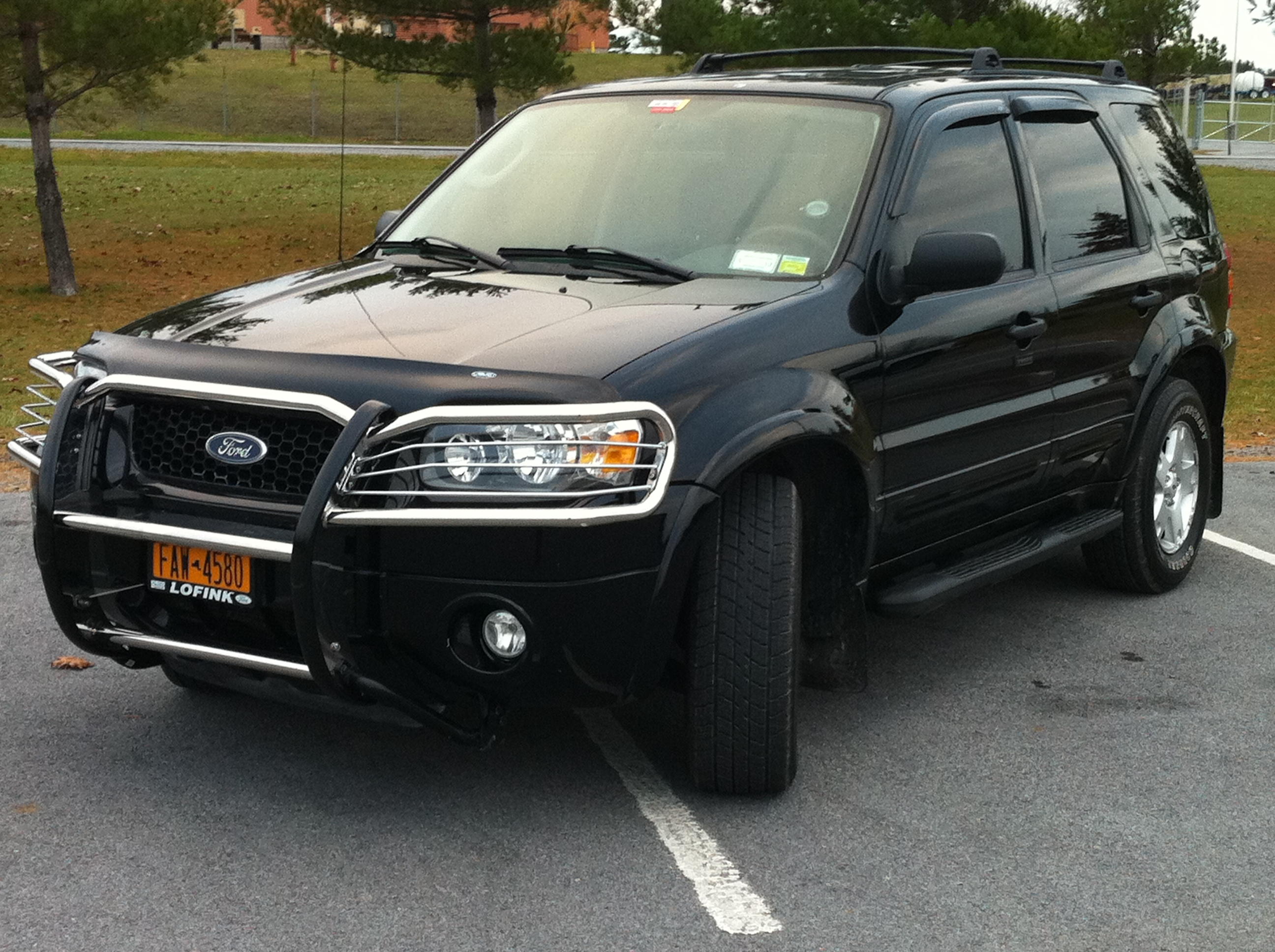 xxcadencexx 2007 ford escapexlt sport utility 4d specs. Black Bedroom Furniture Sets. Home Design Ideas