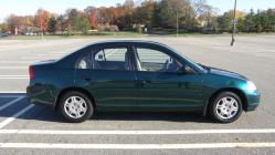 EGTist 2001 Honda Civic