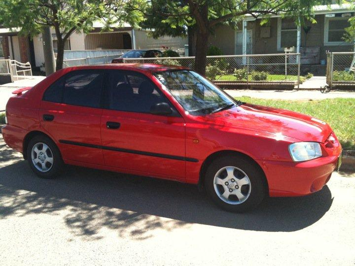 dicko1985 2002 hyundai accentgl sedan 4d specs photos modification info at cardomain cardomain