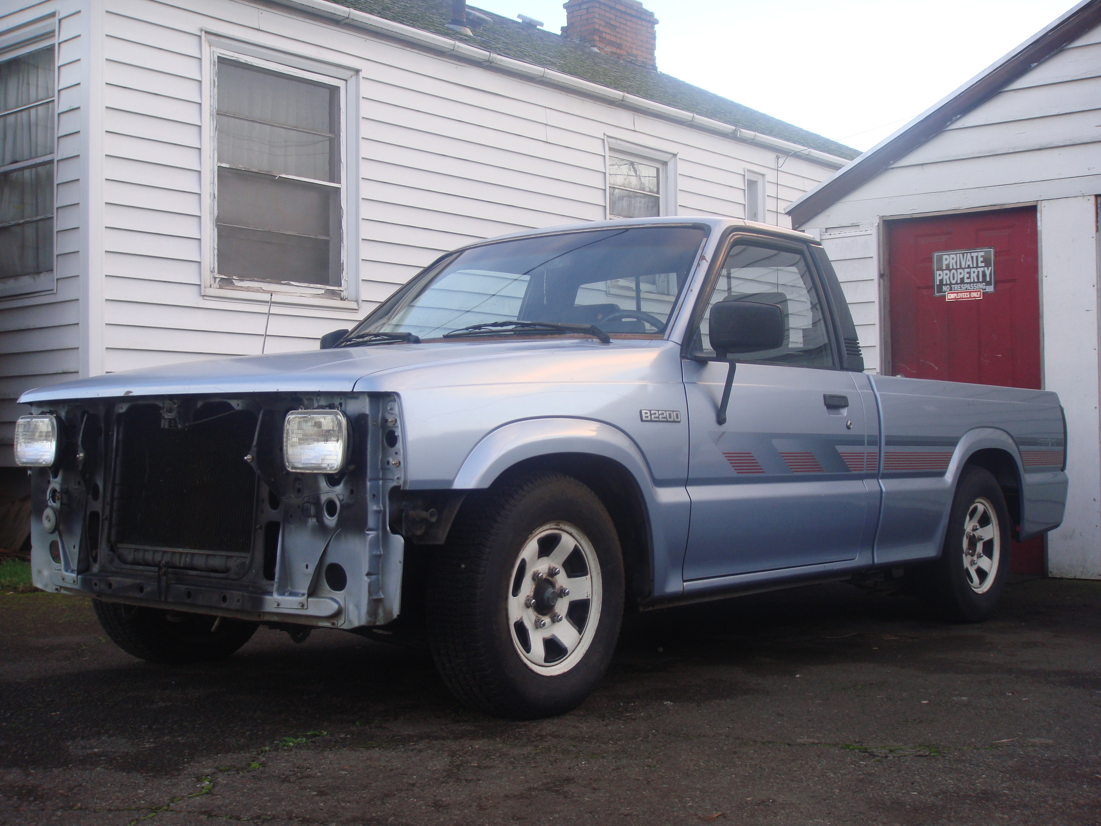 cody_olson 1991 Mazda B-Series Regular Cab 14919865