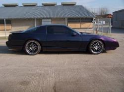 customknight's 1991 Pontiac Trans Am