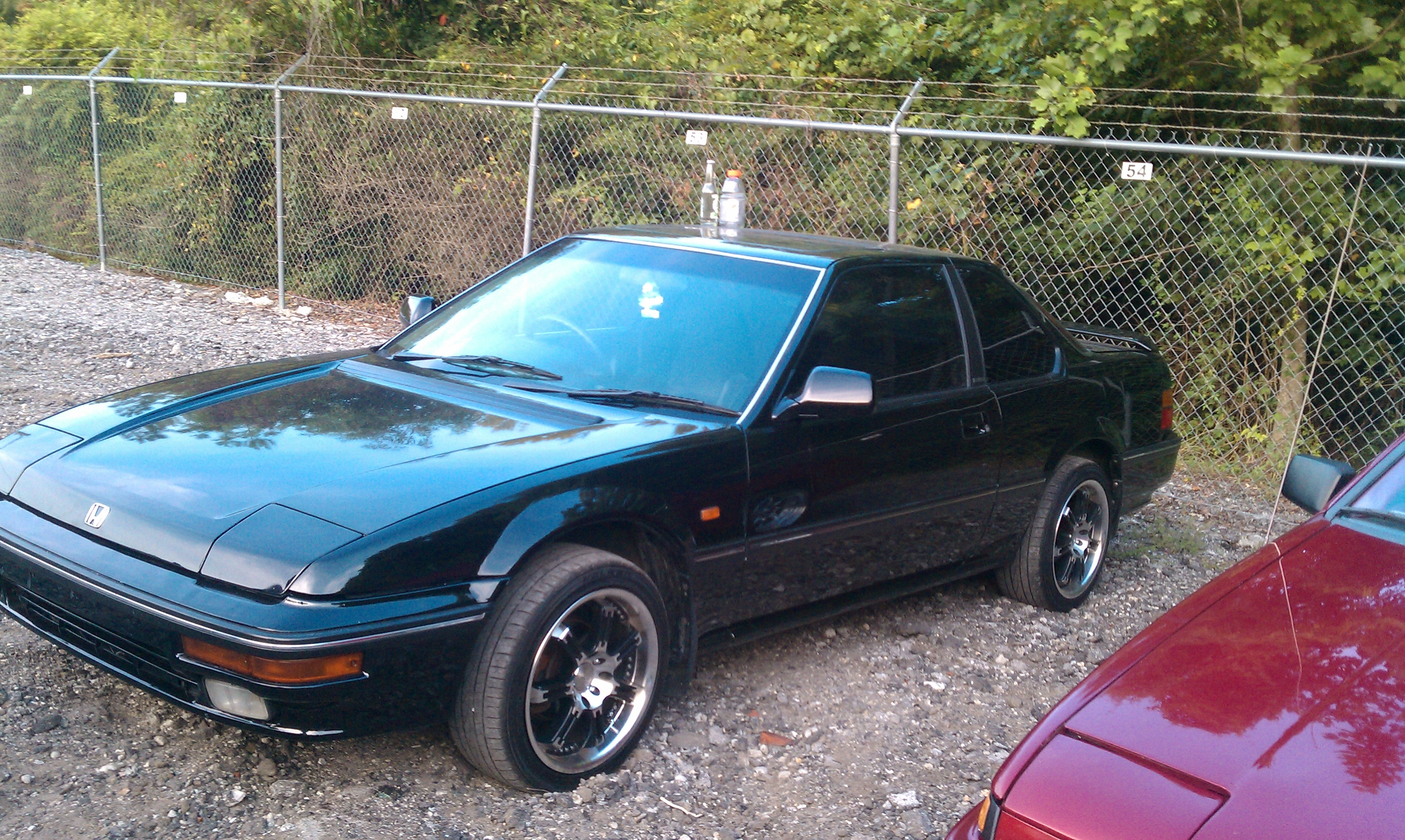 Another Livesforspeed 1989 Honda Prelude post... - 14920714