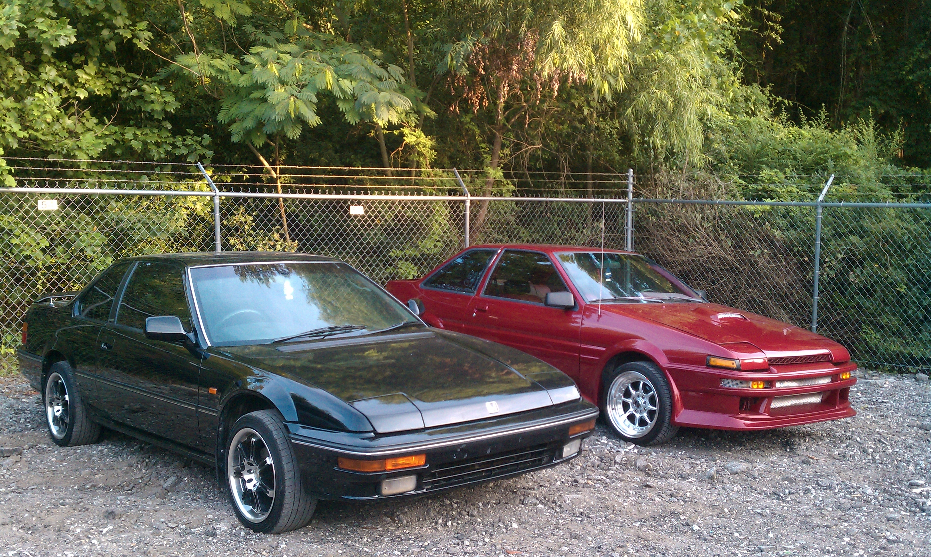 Another Livesforspeed 1989 Honda Prelude post... - 14920715