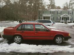 donk_bubble22 1992 Volvo 940