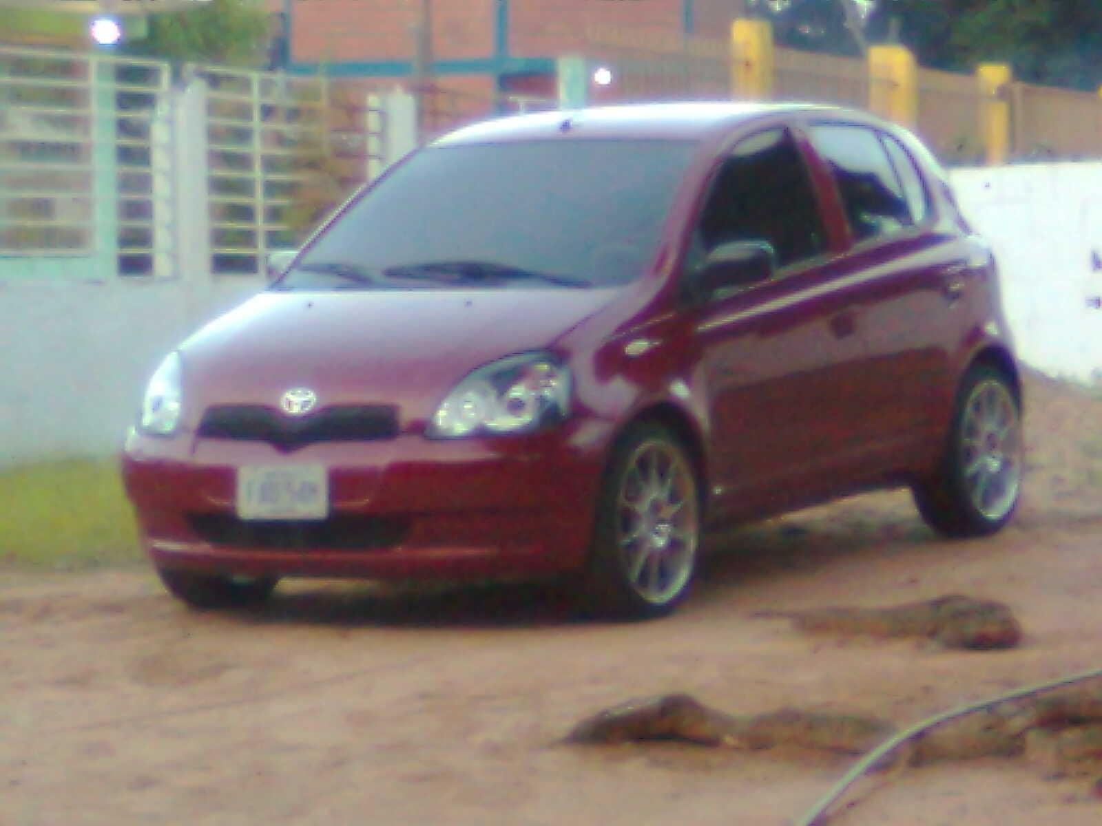 filijesus 2002 toyota yaris specs photos modification info at cardomain. Black Bedroom Furniture Sets. Home Design Ideas