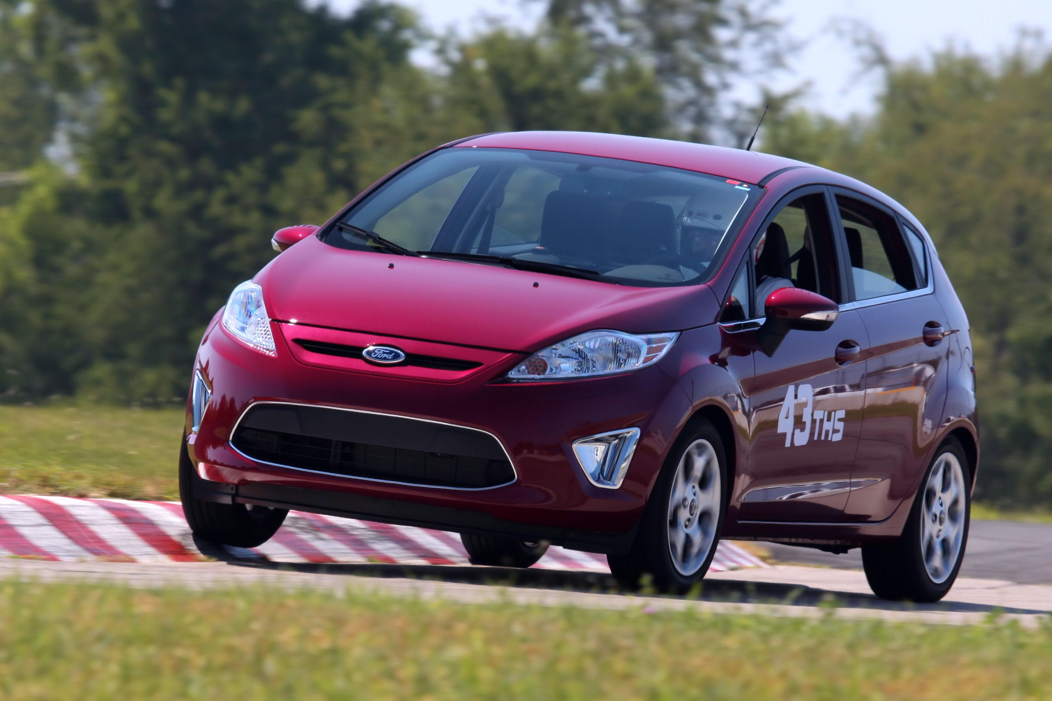 Another EricPenn 2011 Ford Fiesta post... - 14920894