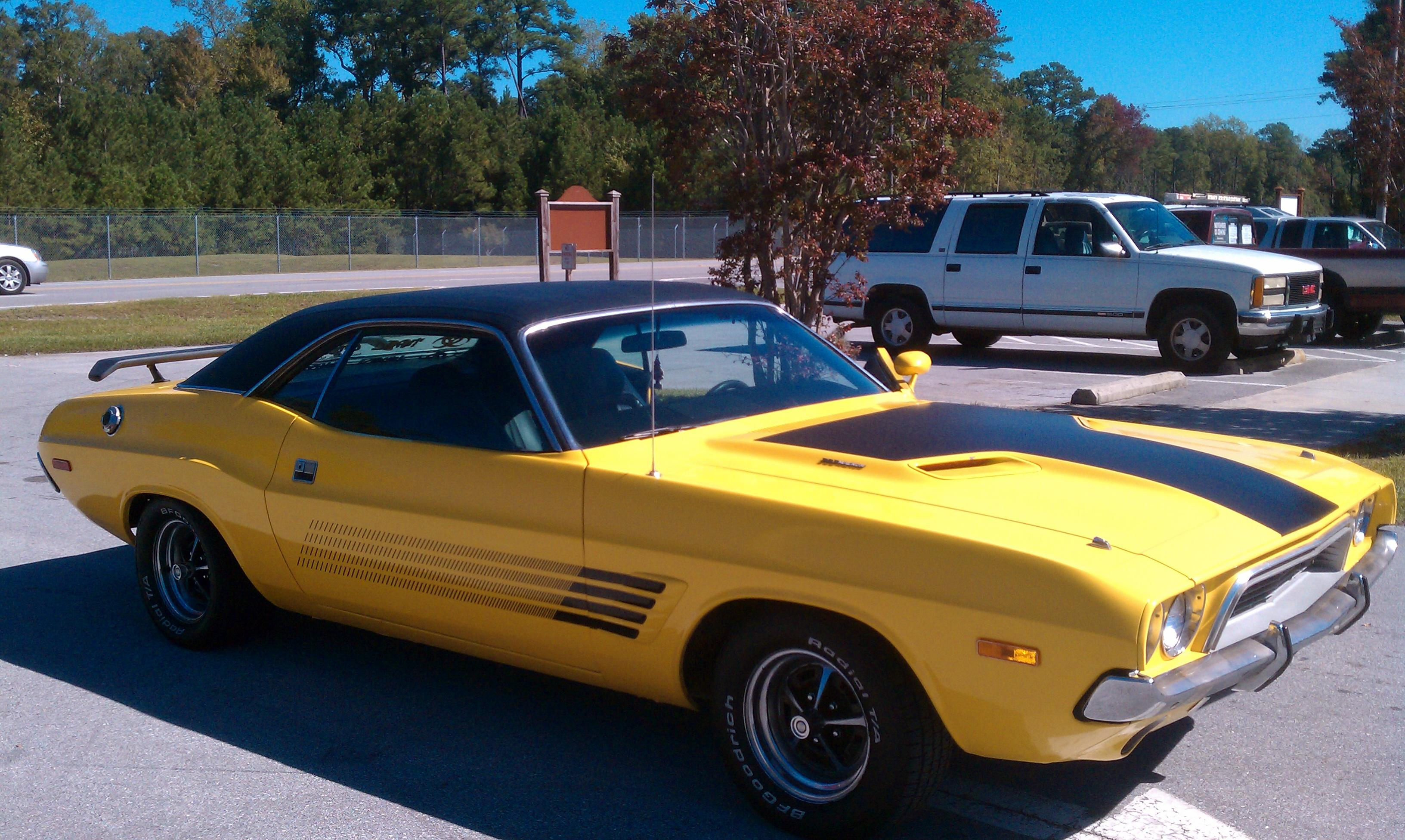 Another Livesforspeed 1973 Dodge Challenger post... - 14921058