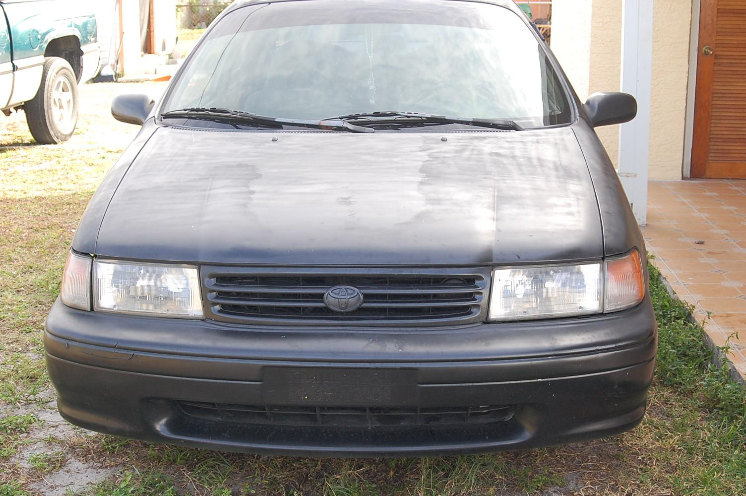 Another Llanos20 1992 Toyota Tercel post... - 14921920