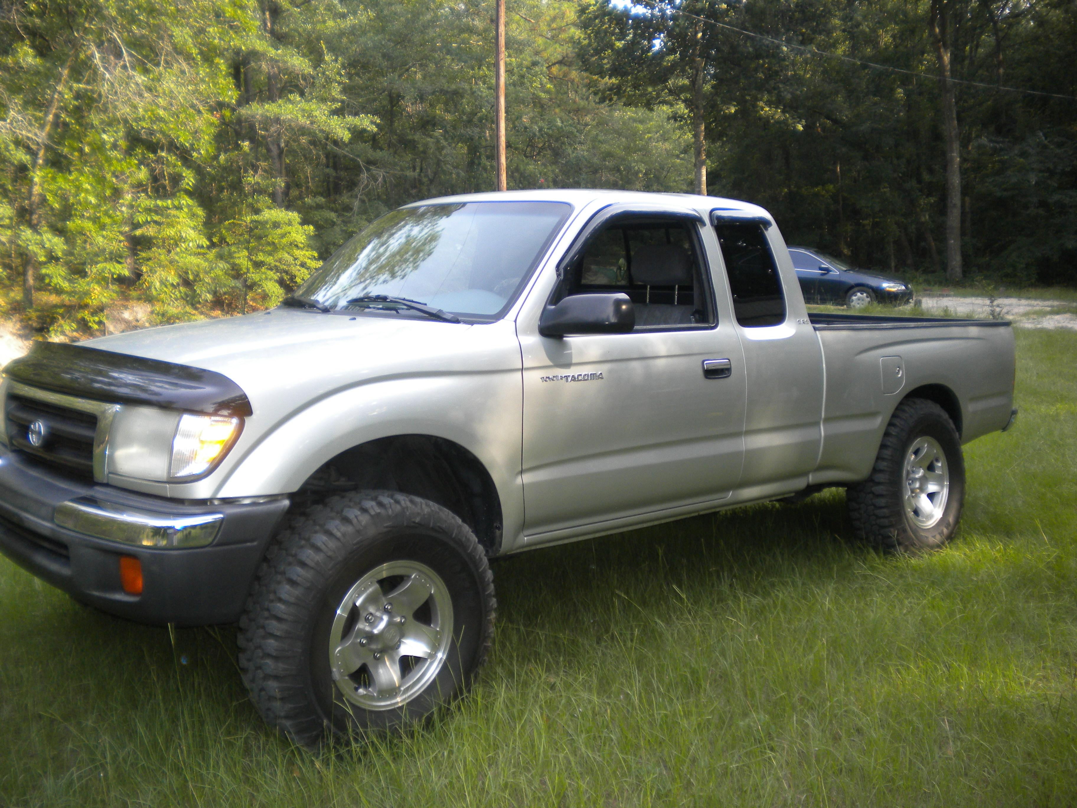 2016 Toyota Tacoma Pricing & Features | Edmunds
