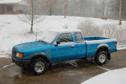 redintrepid9s 1994 Ford Ranger Super Cab