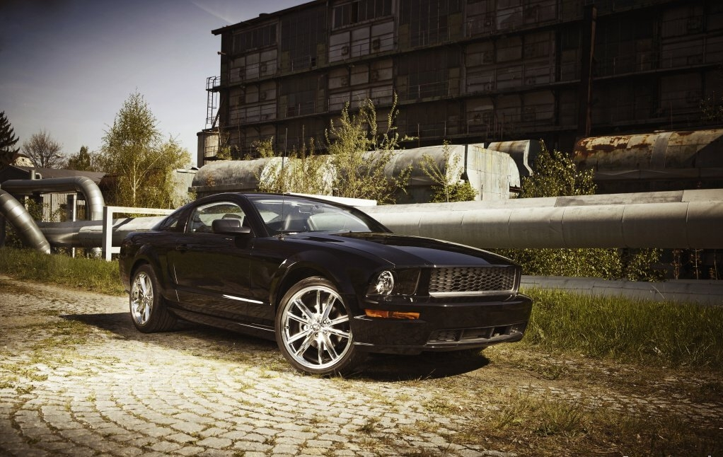 Another JanKaras 2008 Ford Mustang post... - 14922534