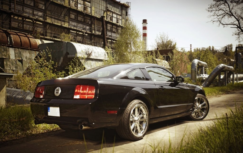 Another JanKaras 2008 Ford Mustang post... - 14922535