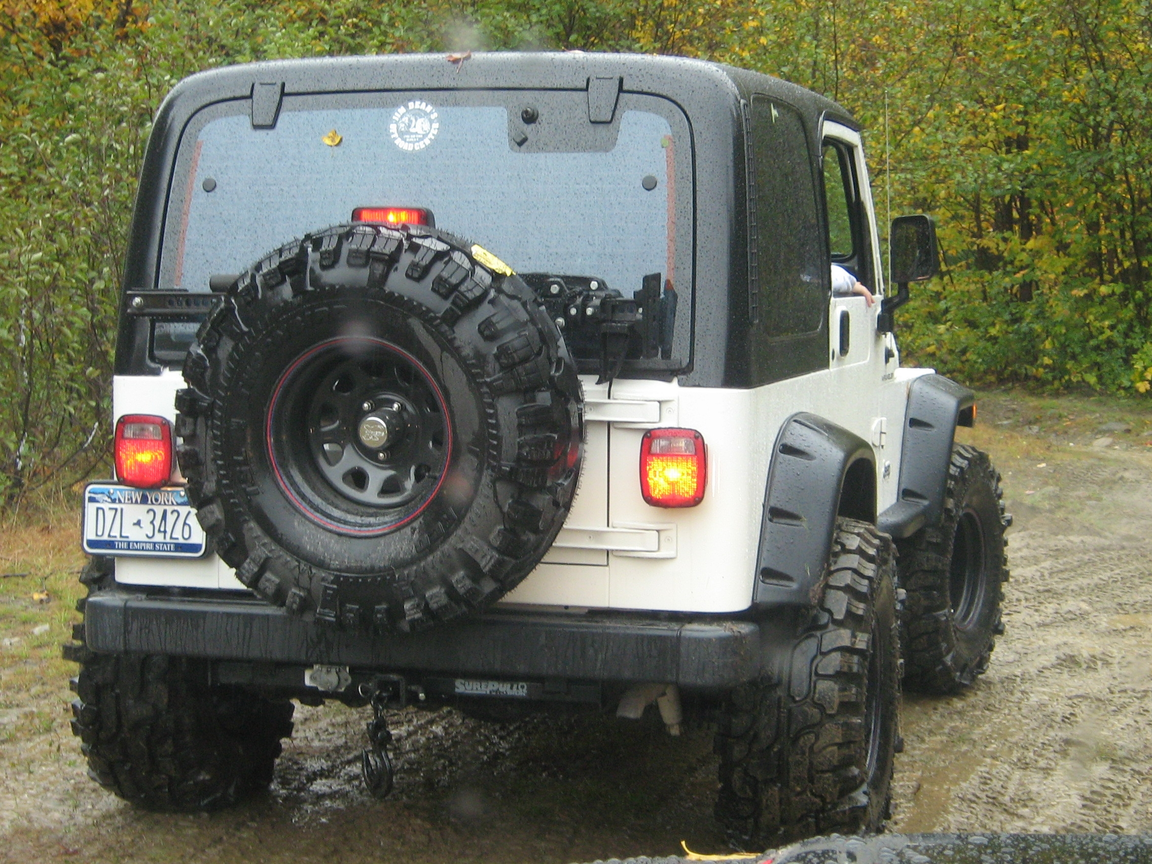Another 85gmcgirl 2002 Jeep Wrangler post... - 14922966