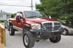 ChrisCTS89 2007 Dodge Ram 3500 Quad Cab