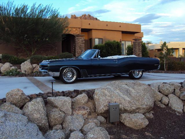 Another azIronman 1967 Buick Wildcat post... - 14923618