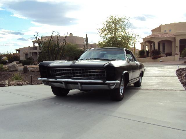 Another azIronman 1965 Buick Riviera post... - 14923725