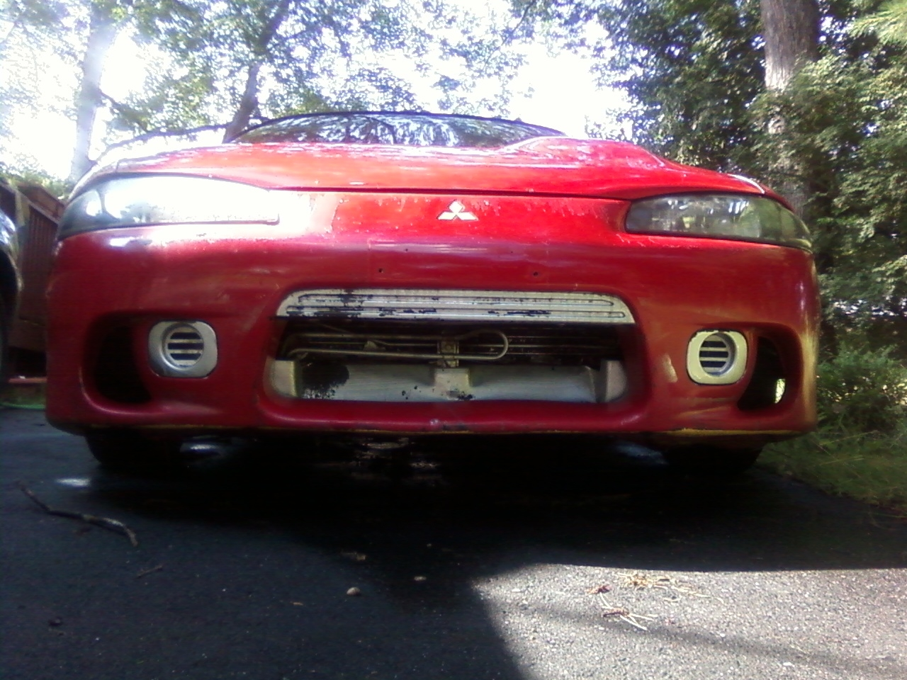 Another GKILLAA 1997 Mitsubishi Eclipse post... - 14921508