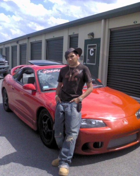 Another GKILLAA 1997 Mitsubishi Eclipse post... - 14921510