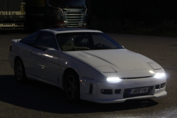 Zerocoolls 1990 Ford Probe