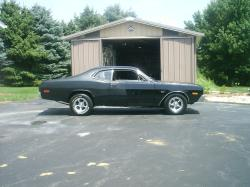 moparlvr223s 1973 Dodge Dart Sport