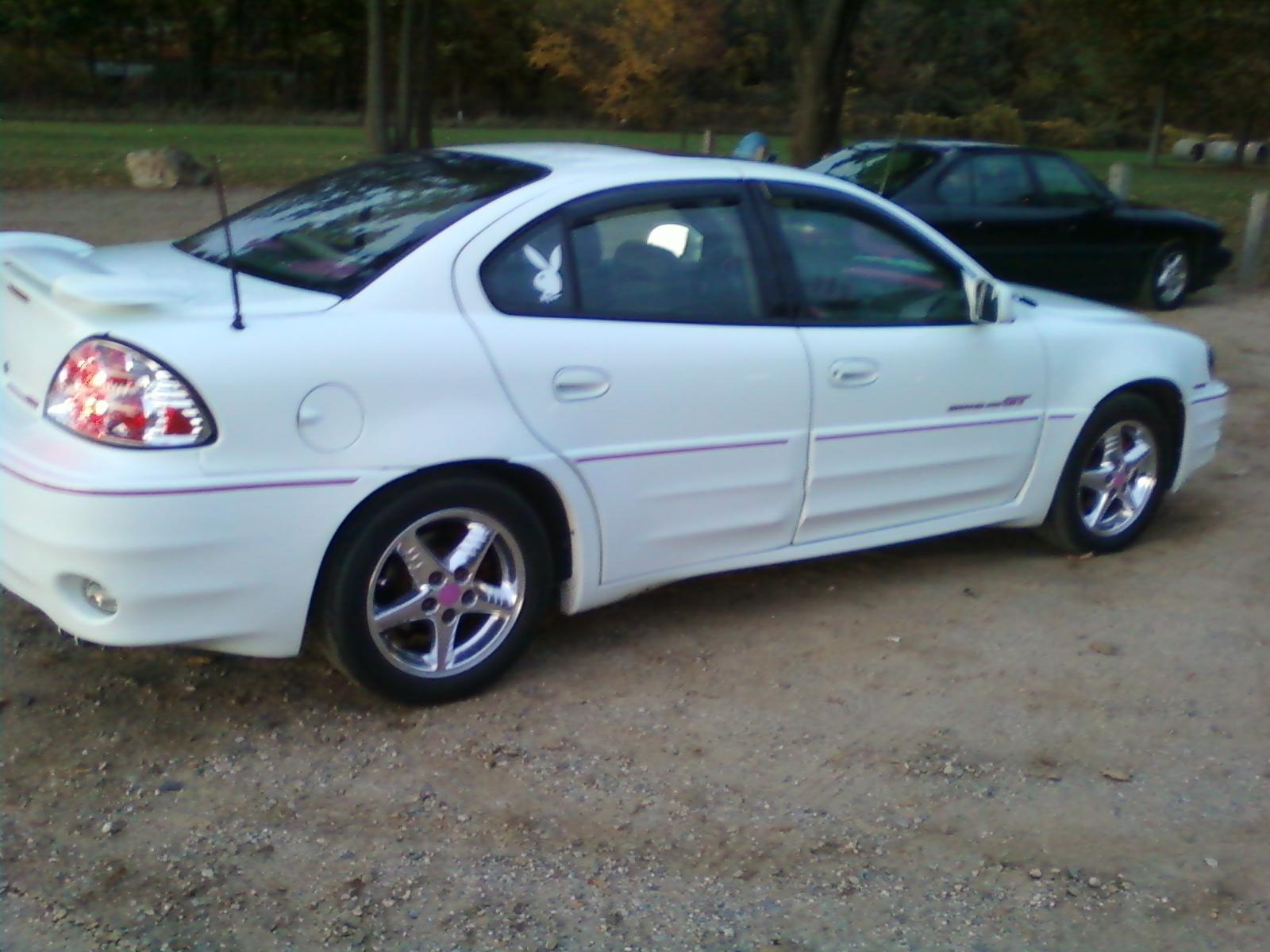 shaysbaby 1999 pontiac grand amgt sedan 4d specs photos modification info at cardomain cardomain