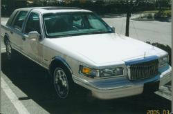 SPECIALISTINJAX 1997 Lincoln Town Car
