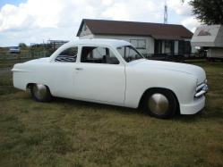 5rtrucks 1949 Ford Coupe