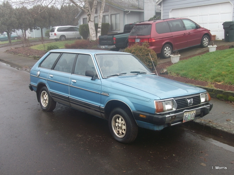 Another nw4runner 1981 Subaru GL post... - 14928177