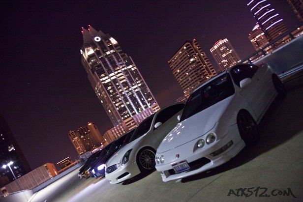 Another allonblack 1998 Acura Integra post... - 14928795
