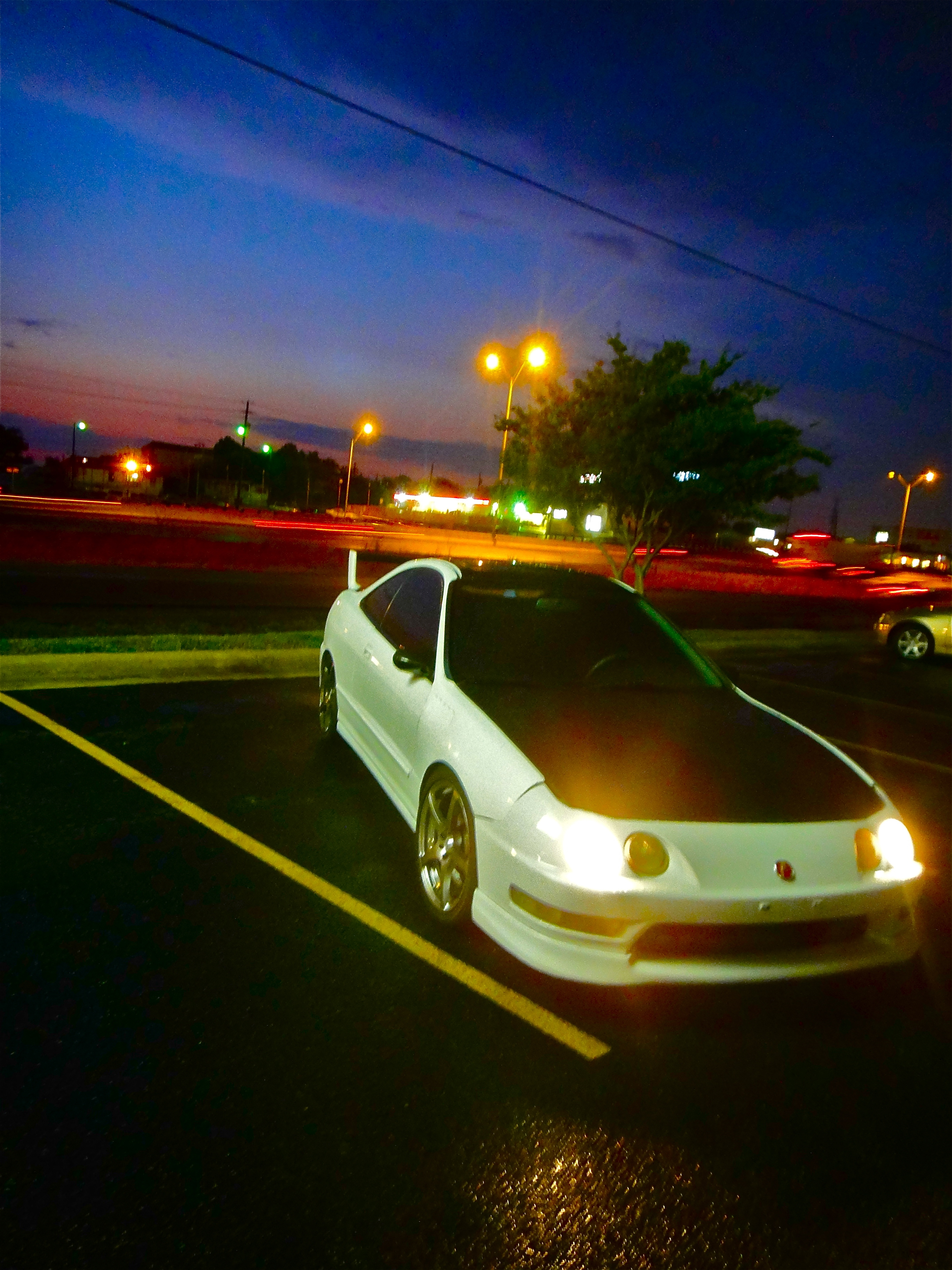 Another allonblack 1998 Acura Integra post... - 14928805