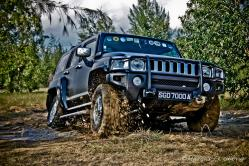williamtohH3s 2010 Hummer H3