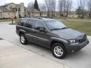 Another CMac019 2003 Jeep Grand Cherokee post... - 14928413