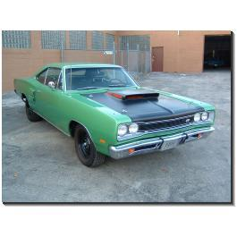 ram-boy-12's 1969 Plymouth Roadrunner